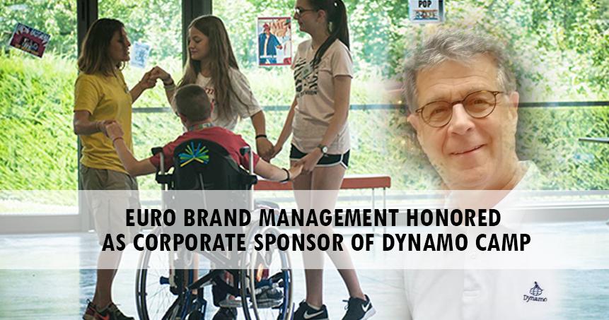 Euro Brand Management: da Monaco di Baviera a Limestre